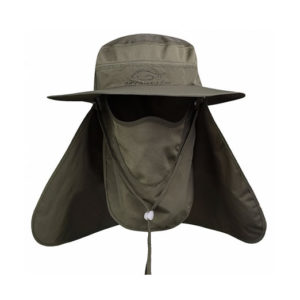 Sun Protection Fishing Cap