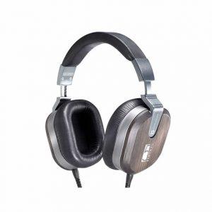Headphones with Case