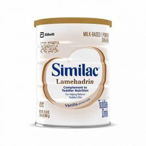 Similac Lamehadrin Milk Powder