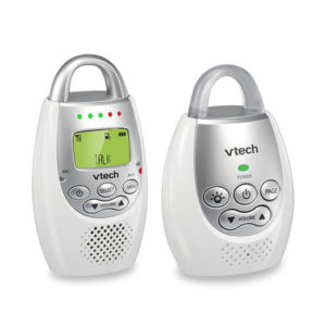 Baby Monitor with up to 1,000 ft