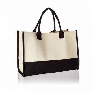 K-Initial Hand Bag